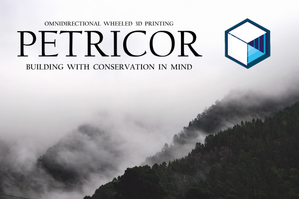 Petricor 3D Printing (Start Up / Clovis, New Mexico)